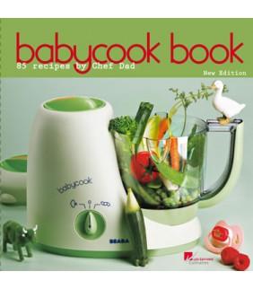 Libro recetas Babycook book