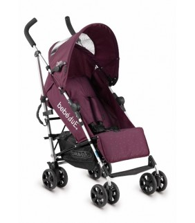 Silla de paseo Zero Triangles Purple