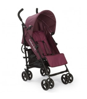 Silla de paseo Soho Purple