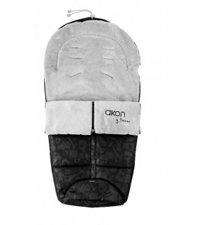 Saco silla universal Akon Animals Black