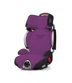 Silla auto Protector Fix (15-36Kg)