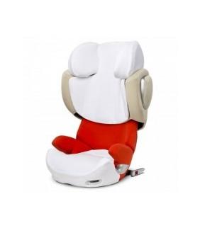 Funda rizo para silla de coche Solution Q-fix