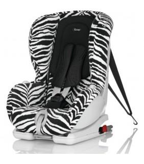 Silla auto VERSAFIX Smart Zebra (9-18Kg)