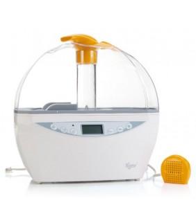 Humidificador con purificador de aire