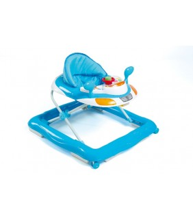 Andador Basic azul