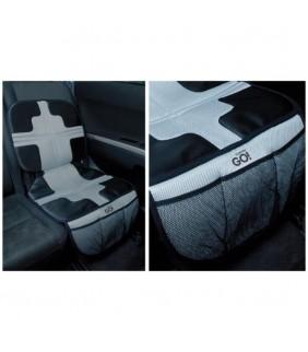 Protector asiento coche