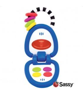 Juguete Mi primer teléfono