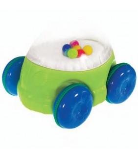 Juguete Coche bolas