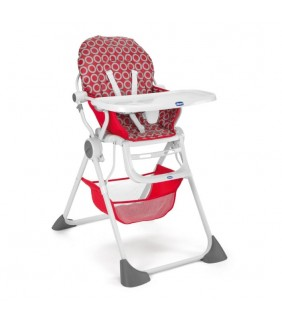 Trona Pocket lunch Red wave