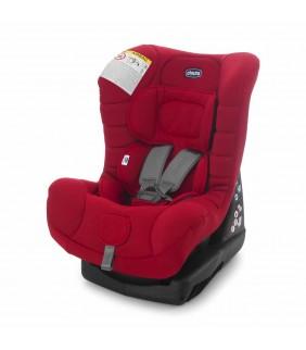 Silla auto Eletta Comfort Scarlet (0-18Kg)