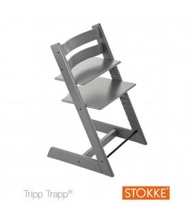 Trona Tripp trapp Gris tormenta