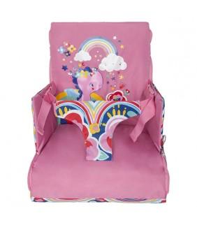 Trona portátil Enjoy&Dream rosa