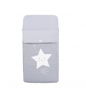 Saco nórdico 60x120 Star