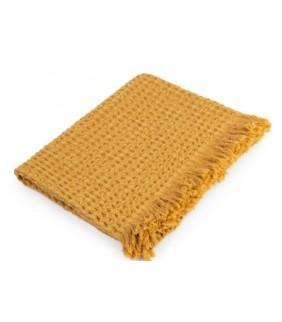 Manta algodón 110x75cm Bee