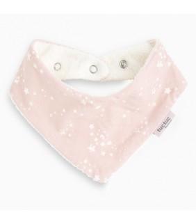 Bandana Weekend constellation rosa