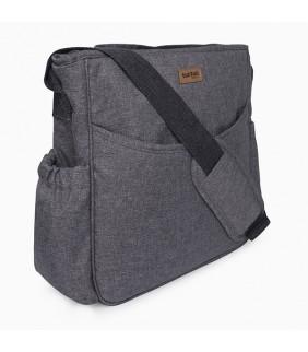 Bolso Basic gris