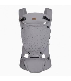 Portabebés Hip seat Weekend constellations