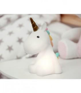Luz Unicornio
