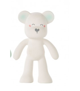 "Nature Toy ""Happy Teddy"""