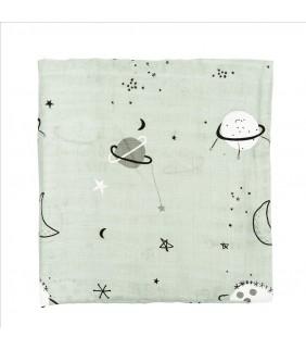 Muselina 120x120 Planets
