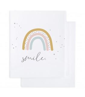 Sábanas cuna 60x120 Smile