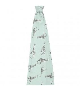 Muselina Jade giraffes