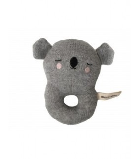 Sonajero Rattle Eef Koala