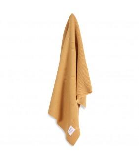 Manta de tricot Dralon