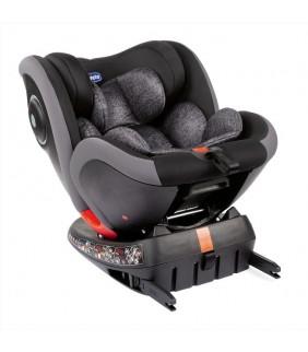 Silla auto Seat 4 fix