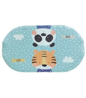 Alfombra de baño Panda&Tiger