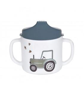 Vaso aprendizaje Tractor