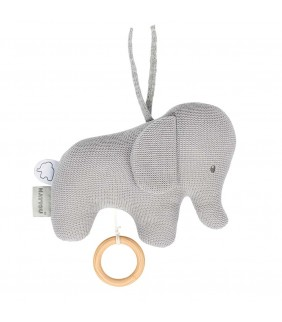 Musical Tembo tricot 22cm