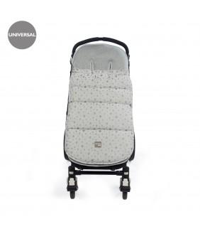 Saco silla Inspiration gris