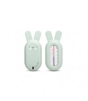 Termómetro baño Rabbit