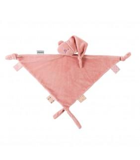 Dou dou maxi Lapidou oso light pink