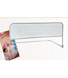 Barrera de cama abatible 90 cm