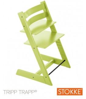 Trona Tripp trapp aqua verde (edición limitada)