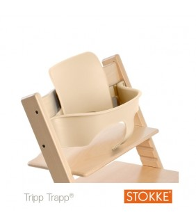 Baby set Tripp trapp natural