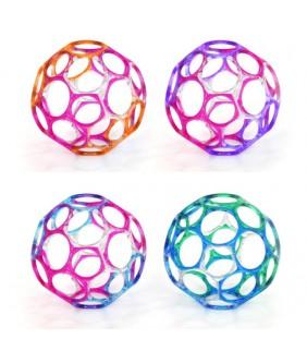 Pelota O'ball 10cm Jelly