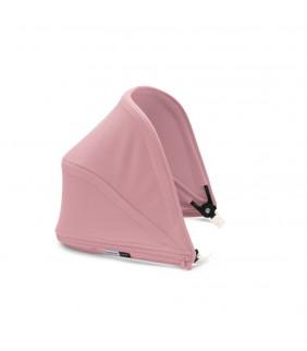 Capota extensible bugaboo bee5 rosa pastel