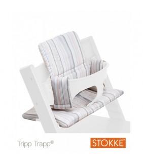 Cojín Tripp trapp Soft Stripe