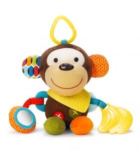 Juguete Bandana buddies Monkey