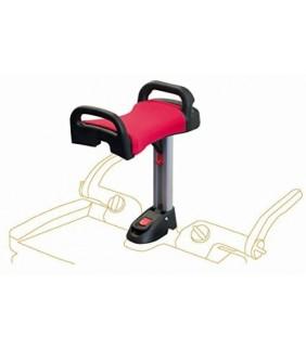 Asiento para patinete Maxi Buggy board rojo