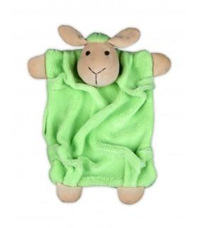 Dou dou oveja verde