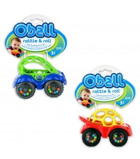 Juguete coche Oball