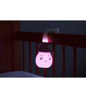 Luz de compañía Tweesty Girl