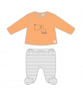 Pijama Babybol
