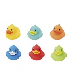 Juguetes de baño Ducks