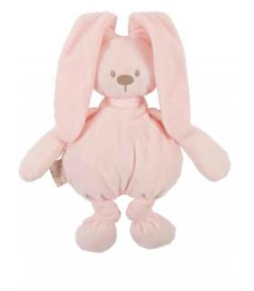 Conejo Lapidou rosa