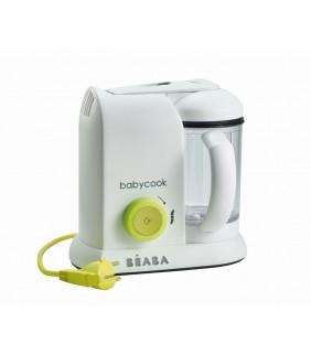 Robot de cocina Babycook Solo Neon